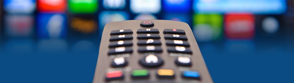 Remote Control Channels