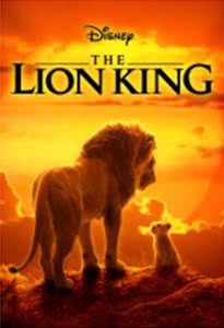 The Lion King - Video on Demand