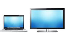 Internet & TV Service Bundle