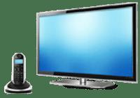 Phone + TV Bundle