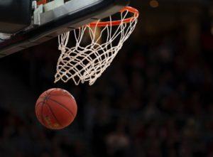 Basketball snip