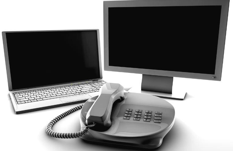 TV. Internet. Phone Bundle
