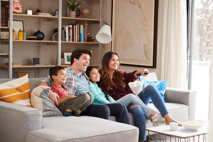 HTC high speed internet helps keep kids busy in summer