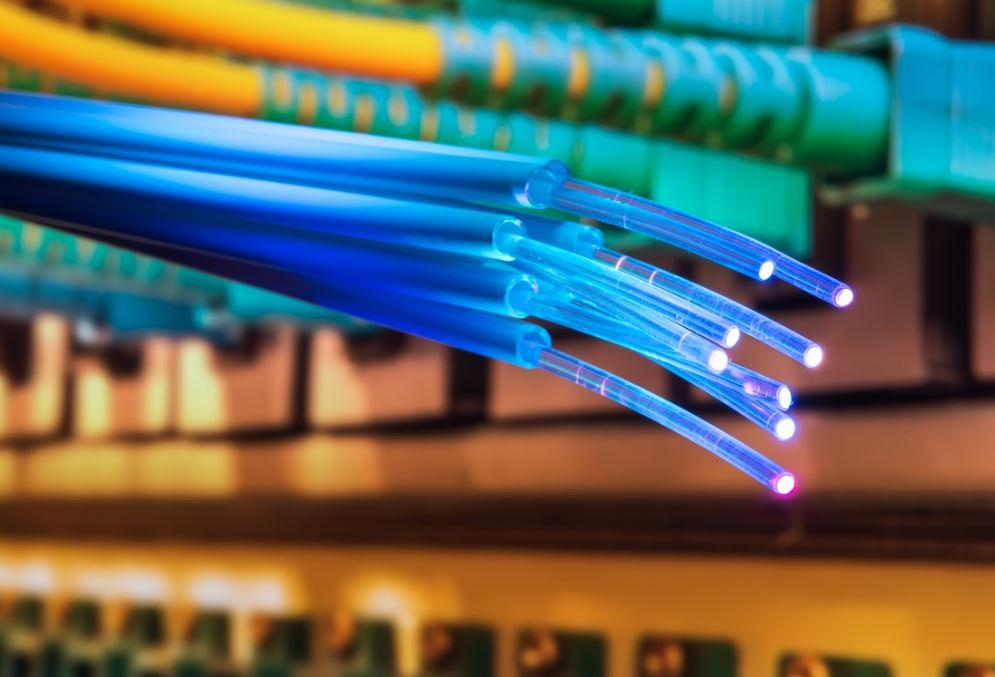 Harrisonville Telephone Company fiber expansion