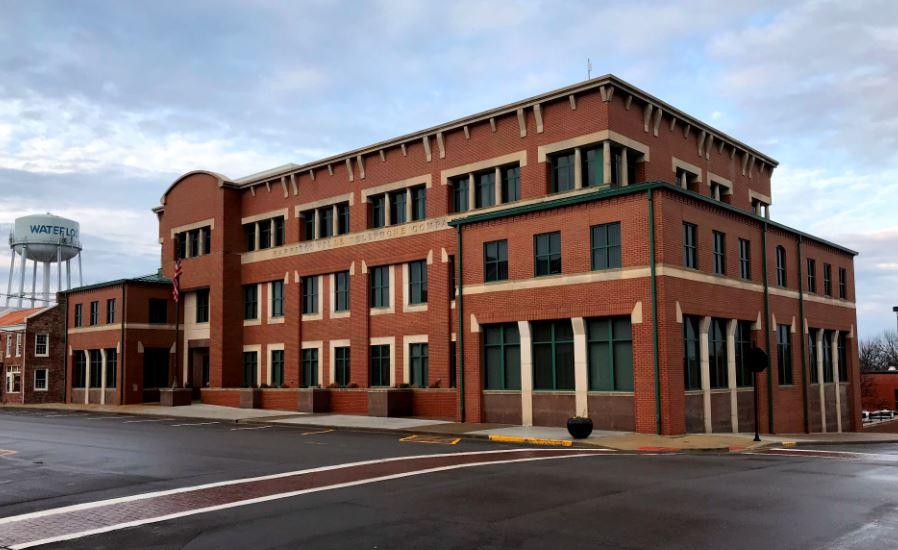 Harrisonville Telephone Company HTC sets us apart