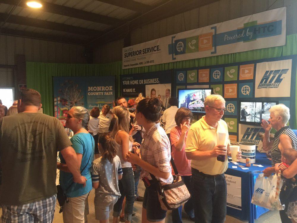 Monroe County Fair Internet