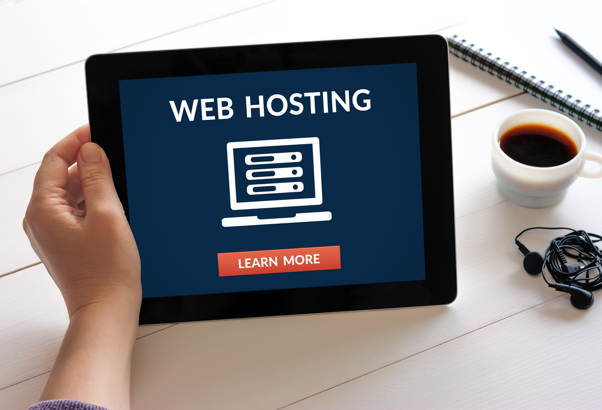 Harrisonville Telephone Company web hosting