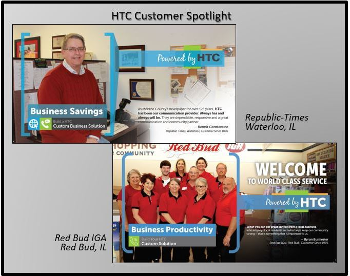 Harrisonville Telephone Company high speed business internet bundles