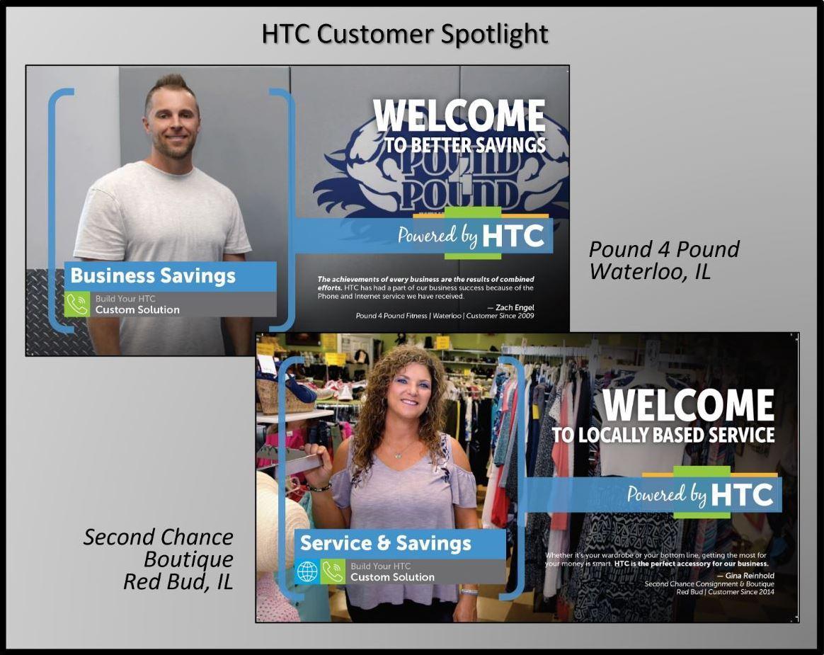 Harrisonville Telephone Company business internet business phone TV