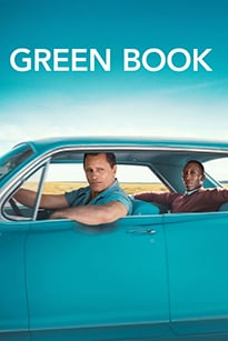 Green Book - Video on Demand